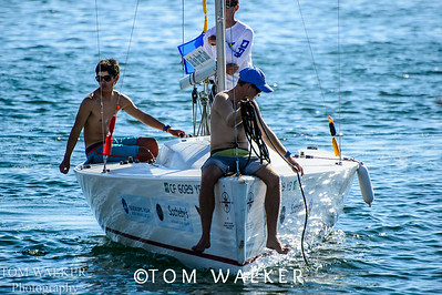 Gov Cup Youth Match Racing Photographs