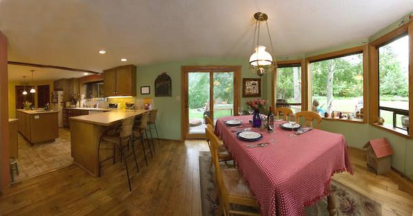 Tony & Marcia's Home