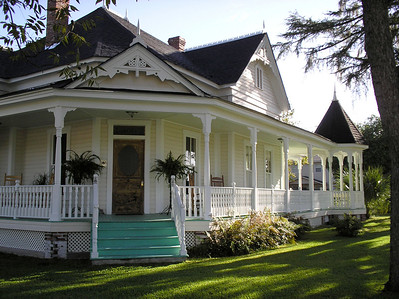 Current or Restored Homes