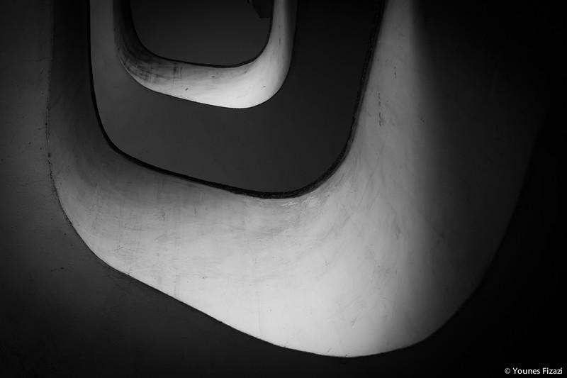 Reportage Photo Art Deco Par Younes Fizazi 2012