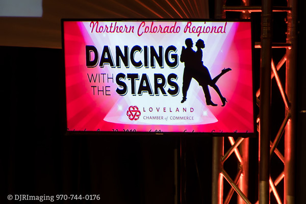 Loveland Chamber of Commerce - Dancing With The Stars Highlights - 06/29/2019