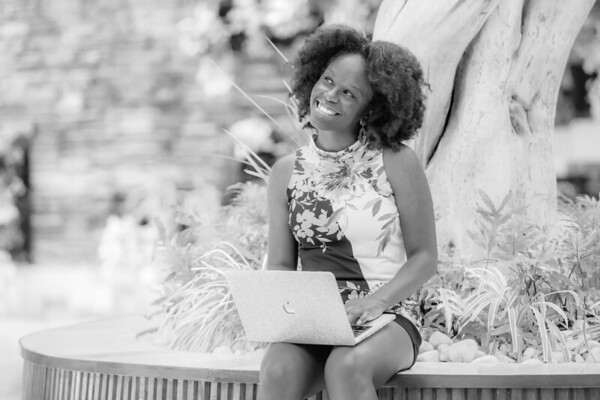 Rosetta Thurman & Happy Black Women   Westin