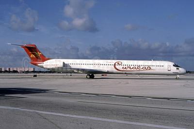 DCA - Dutch Caribbean Airlines