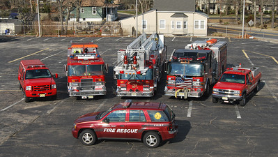 Somers Point Fire Company 1