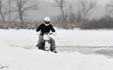 Ice Bikes 2-2-2019