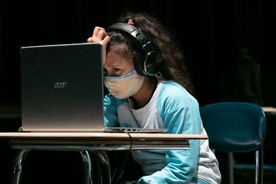 B&G's Club virtual classroom Monty Tech 111320
