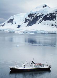 Booth Island