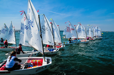 2015 Skerries Optimist Championships