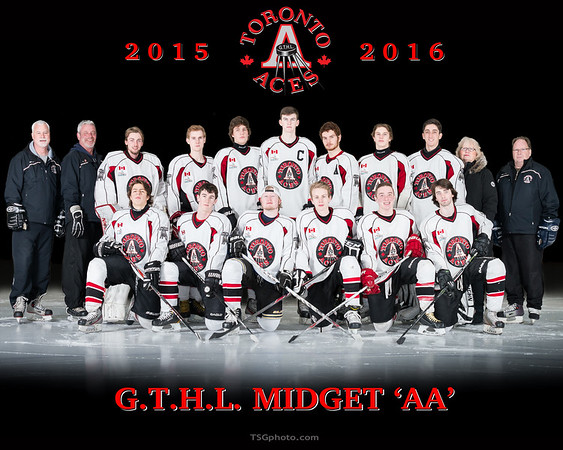 2016 ACES Midget AA