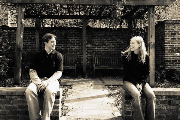 Scott & Laurie