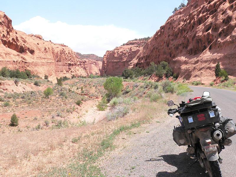 Burr Trail