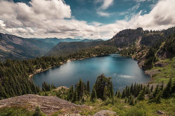 Rachel's Lake
