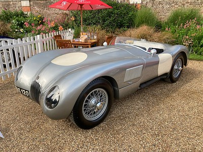 Concours of Elegance - Hampton Court 2020 - Rest of the event