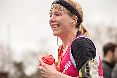 Keswick Half Marathon 2015