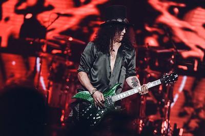 Guns N' Roses - Not In This Lifetime Tour @ AsiaWorld Expo - 20 November, 2018