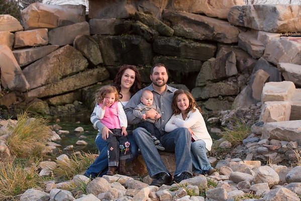 Zollinger Family