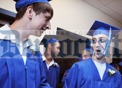 2012 Roscoe Graduation