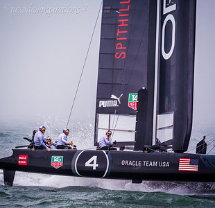 America's Cup World Series Regatta