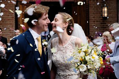 Emily & Mitch - Wedding