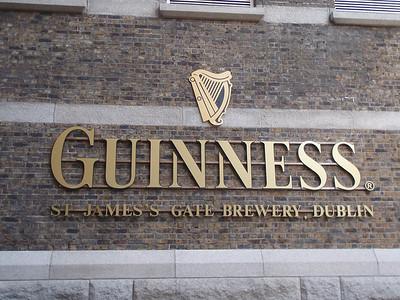 Dublin, February 2009