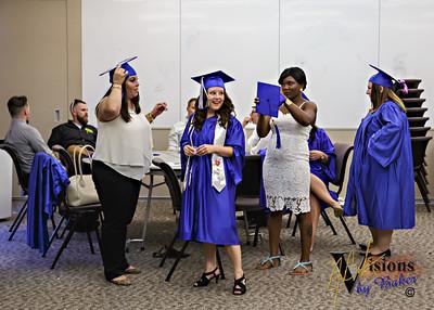 July 2016 Graduation