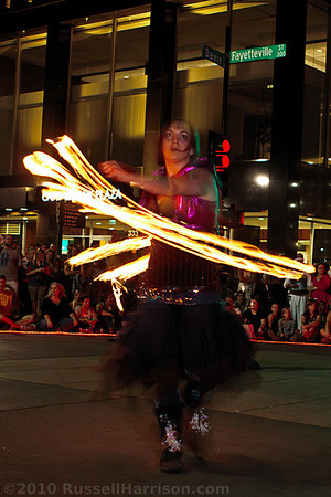 circusSPARK Fire Conclave 2010