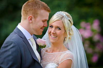 Lorraine & Tom's Wedding