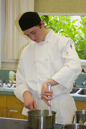 2007-08 - Skills Canada - Culinary