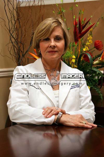 25 January 2011 - Amendola Innovative Cancer