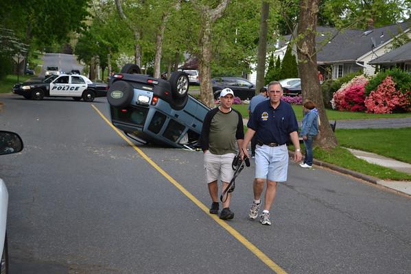 New Milford, NJ - May 13, 2011