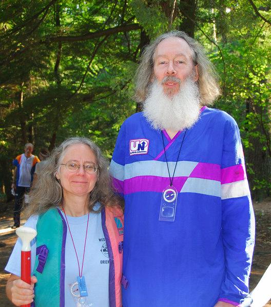 Lynne Pentier, Neil Faiman   (Sep 09, 2006, 03:11pm)