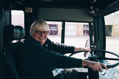 Linda Cochrane - City Manager