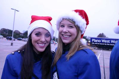 Plano Holiday Parade - 16 Dec 2009