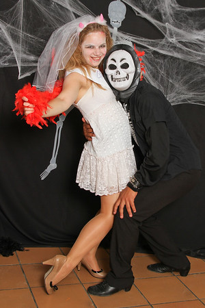 Dance Society Bal 2012