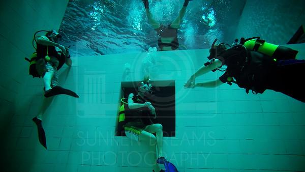 Nemo33: Claude & Ann