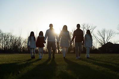 Carlos and Maegan Family