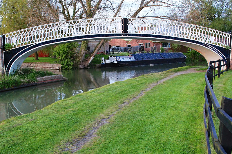 Oxford Canal (South)