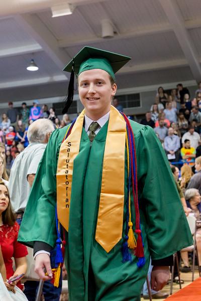 Zachary Graduation