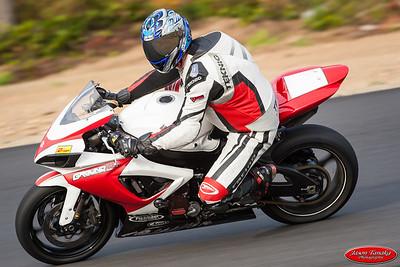 09-28-2012 Rider Gallery:  Deron A