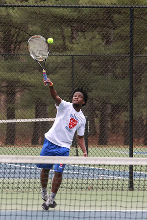 Boys' Varsity Tennis vs. Proctor | May 7