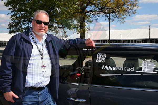 Miles Ahead Program