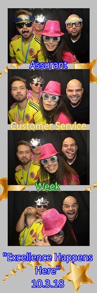 10.3.18 Assurant Customer Service Week