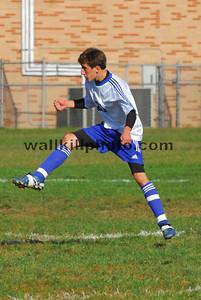 Soccer JV Boys
