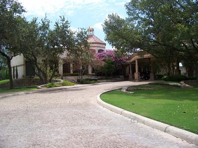 Dominion Country Club San Antonio