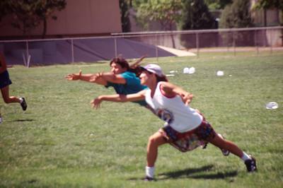 1995 Albuquerque Ultimeet