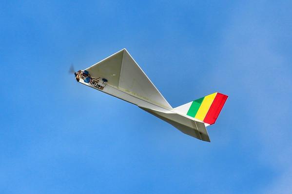 Manville Flying 9-1-13