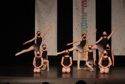 18 Moulin Rouge- Ballet 3, 4 + 5