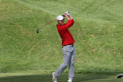 YSU Golf Photos