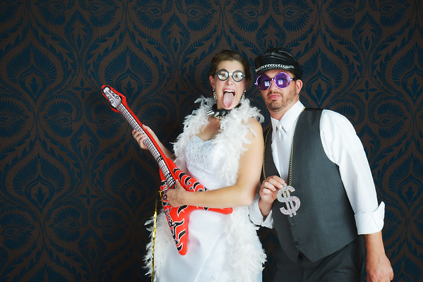 Scott & Clara's Wedding