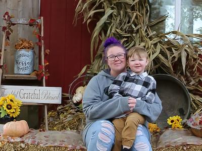 Lehner's Pumpkin Farm Photo Booth (10.24.20-10.25.20)